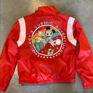 Mickey Mouse Windbreaker